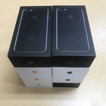 iPhone7 8台