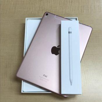 iPad Pro 9.7inch