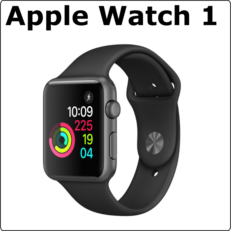 Apple Watch Series1