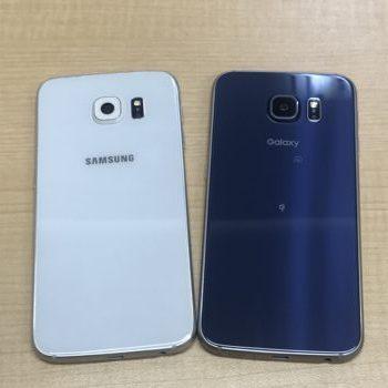 Galaxy s6 2台レンタル