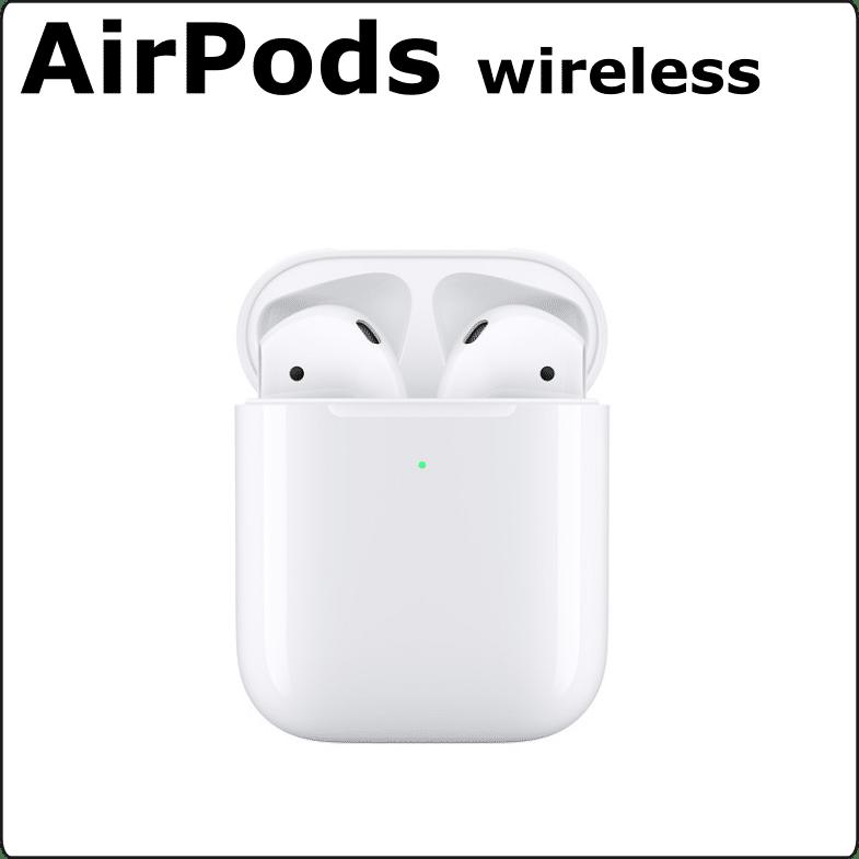 Air Pods2